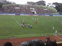 Gajayana Stadium