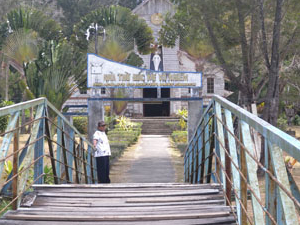 Galang Island