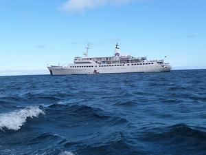 Galapagos Island Tour Photos