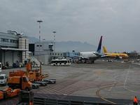 Galileo Galilei Airport
