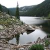 Gallatin Range Lake View