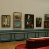 Gallery At Latvian National Museum Of Art