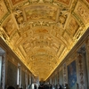 Gallery Of The Maps - Vatican Museums