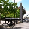 Cannon At Eyre Square