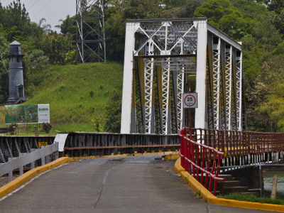 Gamboa Bridge