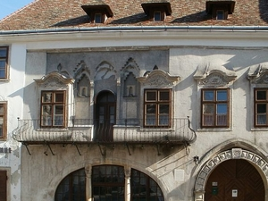Gambrinus - House
