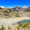 Gangapurna Manang - Annapurna Region