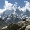 Glaciar Gangotri