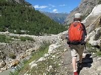 Gangotri Glacier Trek