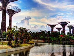 3D/2N Singapore