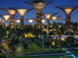 Sizzling Singapore Tours 4 Days / 3 Nights Photos