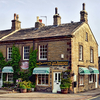 Gargrave - North Yorkshire - England