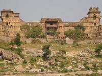 Garhkundar Fort