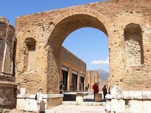 Pompeii Day Trip From Rome Photos