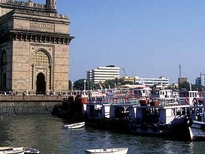Mumbai City & Elephanta Caves Day Tour