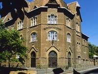 Gábor Bethlen Reformed High School