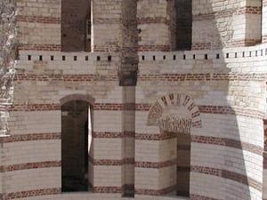 Babylon Fortress