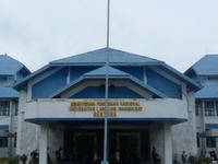 Lambung Mangkurat University