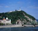 Gellert Hill - Budapest