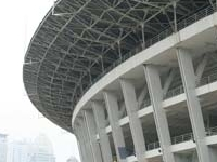 The Bung Karno Sports Complex