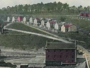 Cokeburg
