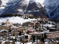 Auron Ski Resort