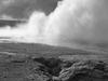 GenGeyser-3 For Semi-Centennial Geyser - Yellowstone - USA