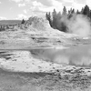 GenGeyser-5 For Twin Geyser - Yellowstone - USA