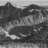 GenPeaks-3 For Eagle Plume Mountain - Glacier - USA
