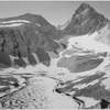 GenPeaks-5 For Amphitheater Mountain - Glacier - USA