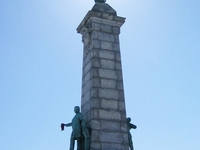 George Étienne Cartier Monument