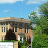 George Fox University Entrance Sign