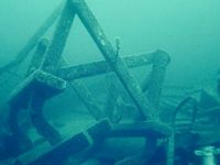 George M. Cox Diving Spot
