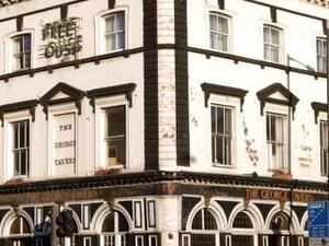 George Tavern