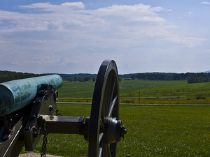 Gettysburg in a Day Photos