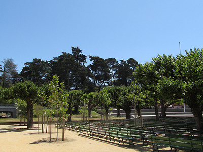 GGPark - San Francisco