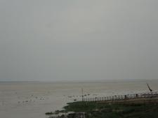 Ghai Ghat In Patna