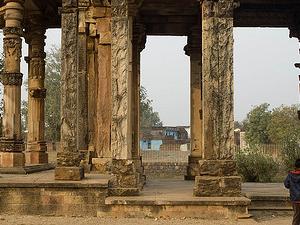 Ghantai Temple