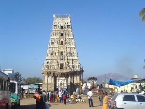 Doddaballapur
