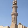 Double Finial Minaret Of Qansah Al-Ghuri