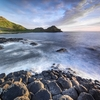 Giants Causeway Coastline - North Ireland