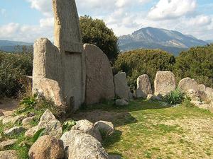 Giants Grave
