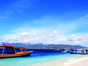 Indonesian Odyssey: Java, Bali and the Gili Islands Photos