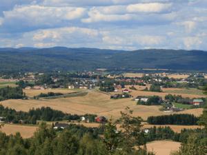 Gjerdrum