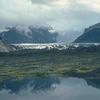 Glacial Tongue Of Vatnajokull Ice-Cap
