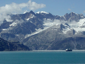 Glacier Bay Wilderness
