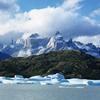 Glacier Gray & Torres