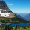 Glacier NP Hidden Lake - Montana