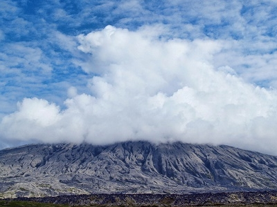 Glacier Snæfellsjökull - Iceland
