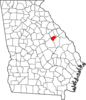 Glascock County